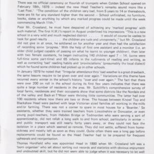 Colden School- Centenary Booklet 1978 - page 5.JPG