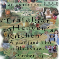 A Year in Blackshaw poster - second showing - 1st Sept 2007.jpg