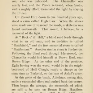 The Battle of Brunanburh - The Danes in Lancashire and Yorkshire p62.jpg