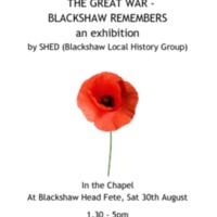 2014 - WW1 - temporary poster - ADVANCE FETE.pdf